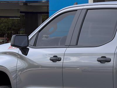 2021 Chevrolet Silverado 1500 Crew Cab 4x4, Pickup #21C1044 - photo 10