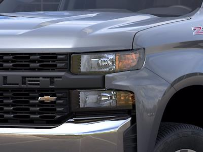 2021 Chevrolet Silverado 1500 Crew Cab 4x4, Pickup #21C1044 - photo 8
