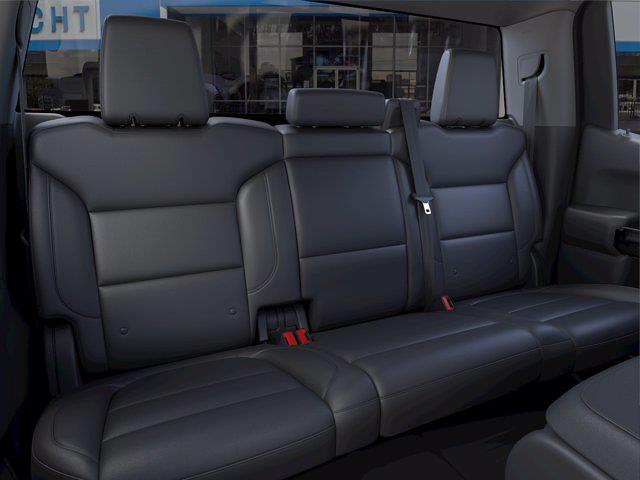 2021 Chevrolet Silverado 1500 Double Cab 4x2, Pickup #21C1093 - photo 14