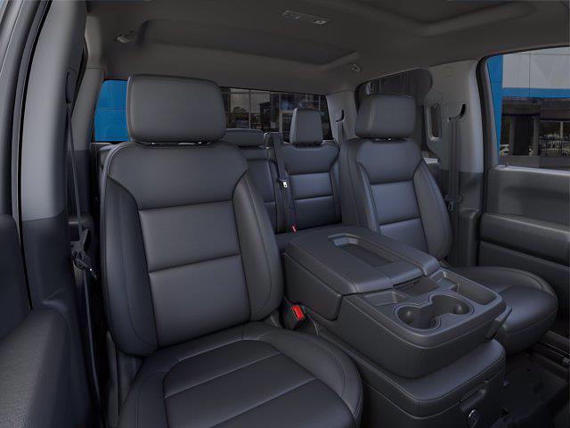 2021 Chevrolet Silverado 1500 Double Cab 4x2, Pickup #21C1114 - photo 12
