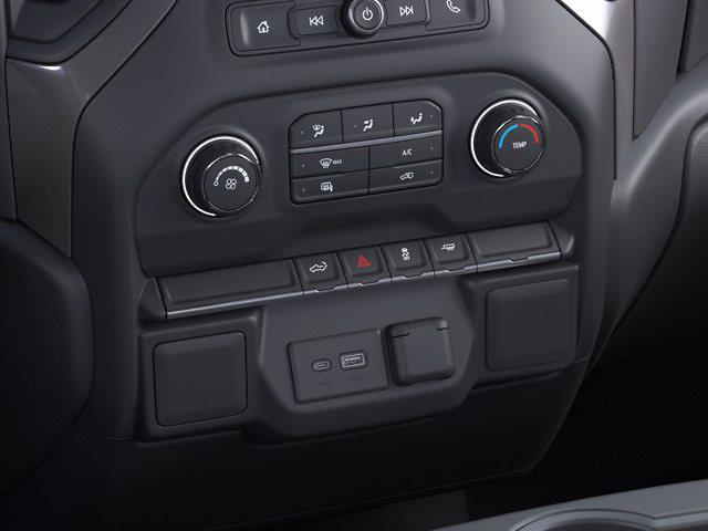 2021 Chevrolet Silverado 1500 Double Cab 4x2, Pickup #21C1115 - photo 20