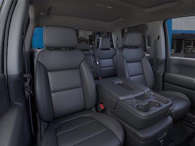 2021 Chevrolet Silverado 1500 Double Cab 4x2, Pickup #21C1115 - photo 13