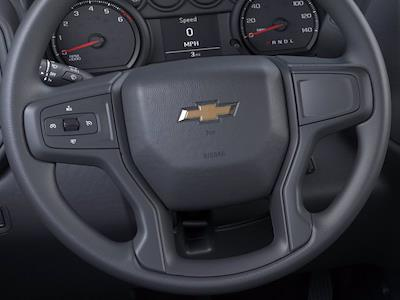 2021 Chevrolet Silverado 1500 Double Cab 4x2, Pickup #21C1120 - photo 16