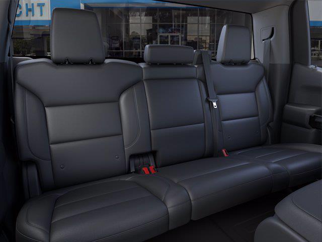 2021 Chevrolet Silverado 1500 Double Cab 4x2, Pickup #21C1121 - photo 14