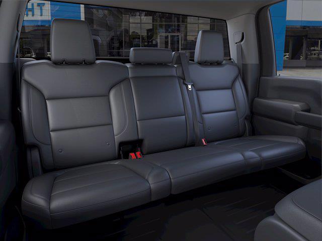 2021 Chevrolet Silverado 2500 Crew Cab 4x2, Pickup #21C1129 - photo 14