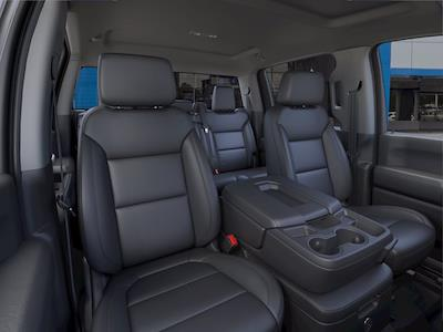 2021 Chevrolet Silverado 2500 Crew Cab 4x2, Pickup #21C1135 - photo 13