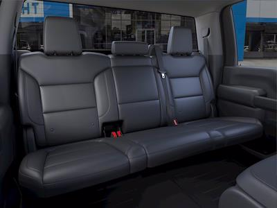 2021 Chevrolet Silverado 2500 Crew Cab 4x2, Pickup #21C1135 - photo 14