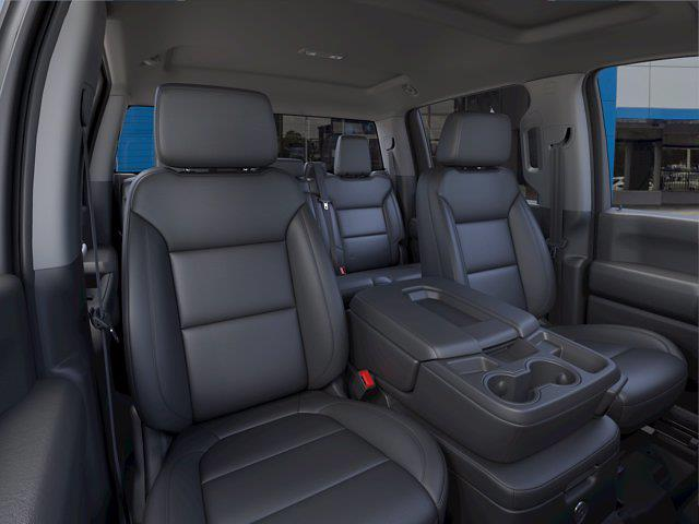 2021 Chevrolet Silverado 2500 Crew Cab 4x2, Pickup #21C1137 - photo 13