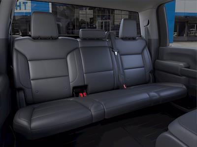 2021 Chevrolet Silverado 2500 Crew Cab 4x2, Pickup #21C1137 - photo 14