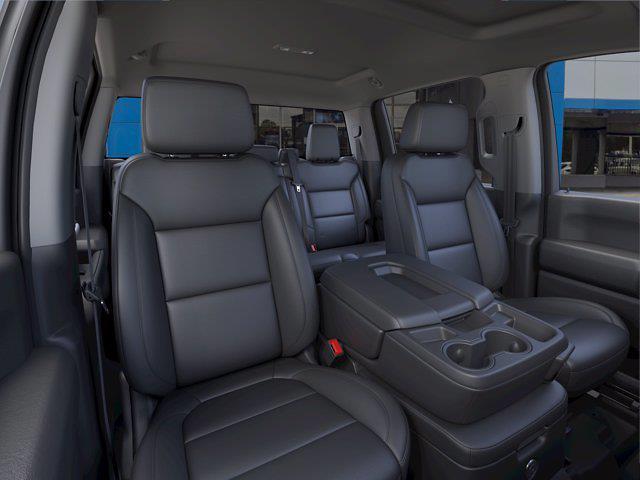2021 Chevrolet Silverado 2500 Crew Cab 4x4, Pickup #21C1144 - photo 13