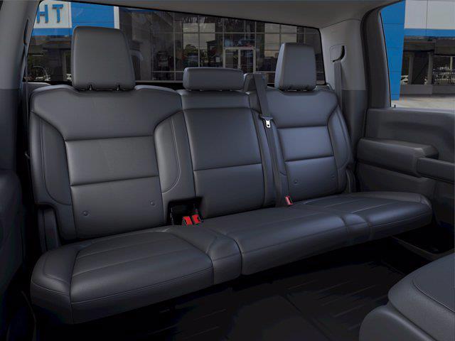 2021 Chevrolet Silverado 2500 Crew Cab 4x4, Pickup #21C1144 - photo 14
