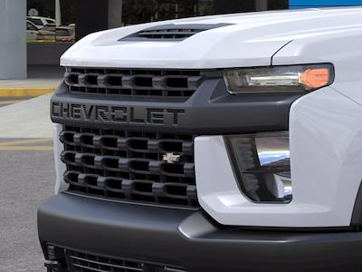 2021 Chevrolet Silverado 2500 Crew Cab 4x4, Pickup #21C1144 - photo 11
