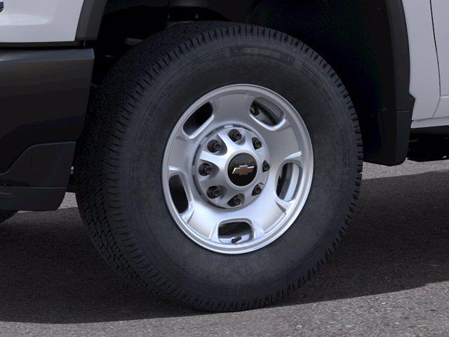 2021 Chevrolet Silverado 2500 Crew Cab 4x4, Pickup #21C1145 - photo 4