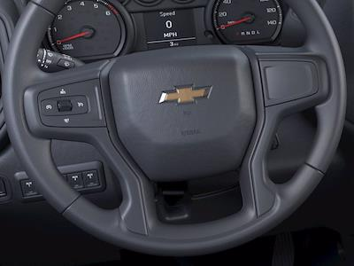 2021 Chevrolet Silverado 2500 Crew Cab 4x4, Pickup #21C1145 - photo 16