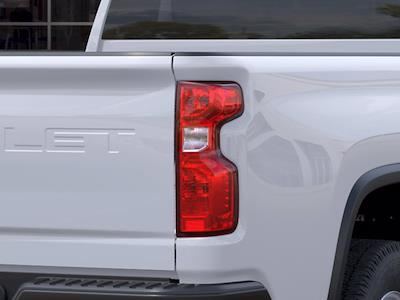 2021 Chevrolet Silverado 2500 Regular Cab 4x2, Pickup #21C1148 - photo 8