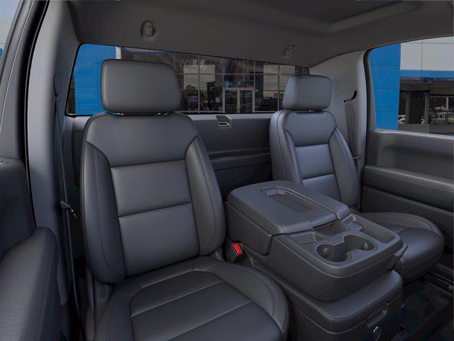2021 Chevrolet Silverado 1500 Regular Cab 4x2, Pickup #21C1173 - photo 13