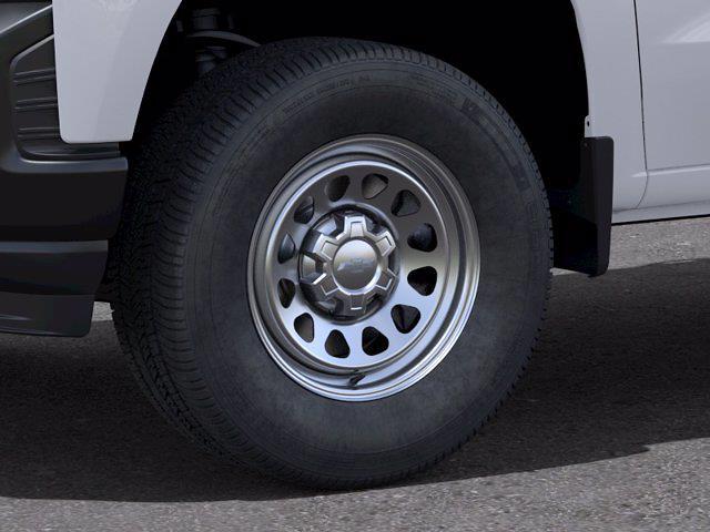 2021 Chevrolet Silverado 1500 Regular Cab 4x2, Pickup #21C1175 - photo 5