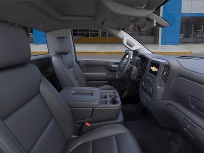2021 Chevrolet Silverado 1500 Regular Cab 4x2, Pickup #21C1175 - photo 14