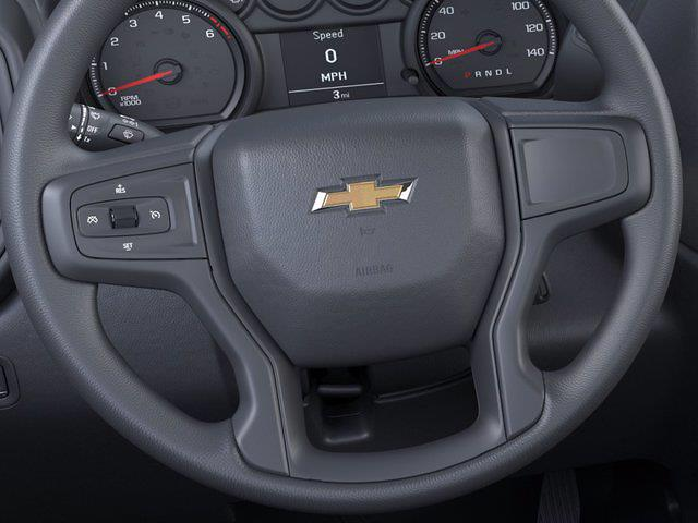 2021 Chevrolet Silverado 1500 Regular Cab 4x2, Pickup #21C1178 - photo 16