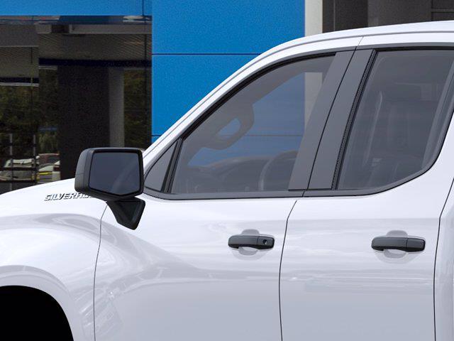 2021 Chevrolet Silverado 1500 Double Cab 4x4, Pickup #21C1191 - photo 9