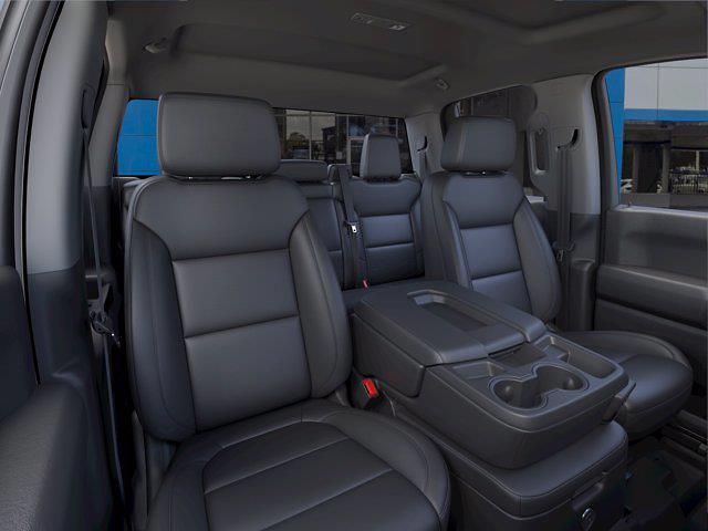 2021 Chevrolet Silverado 1500 Double Cab 4x4, Pickup #21C1191 - photo 12