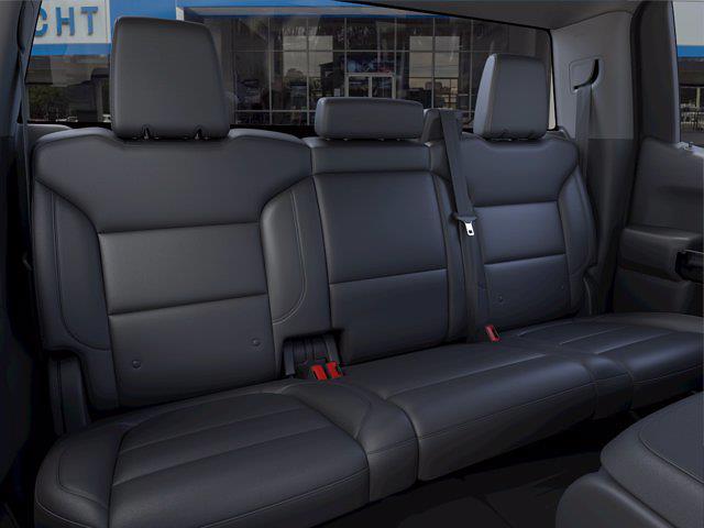 2021 Chevrolet Silverado 1500 Double Cab 4x4, Pickup #21C1191 - photo 13