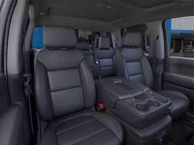 2021 Chevrolet Silverado 1500 Double Cab 4x4, Pickup #21C1193 - photo 13
