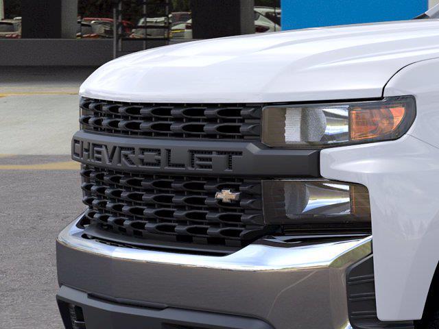 2021 Chevrolet Silverado 1500 Double Cab 4x4, Pickup #21C1194 - photo 11