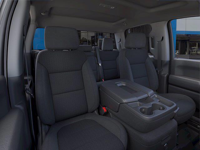 2021 Chevrolet Silverado 1500 Double Cab 4x4, Pickup #21C1194 - photo 13