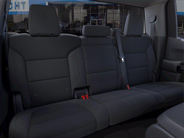 2021 Chevrolet Silverado 1500 Double Cab 4x4, Pickup #21C1194 - photo 14