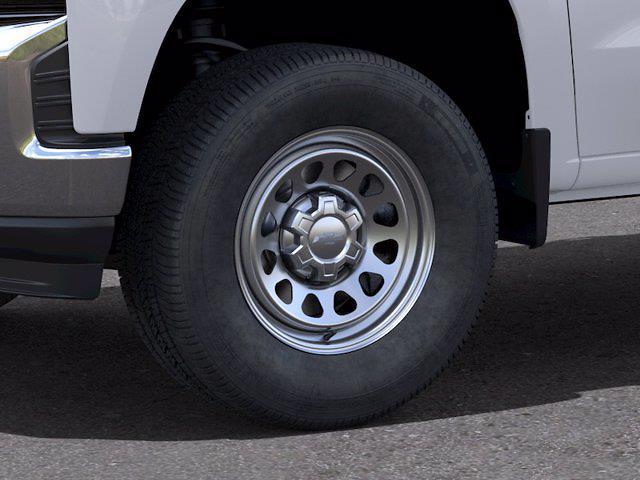 2021 Chevrolet Silverado 1500 Double Cab 4x4, Pickup #21C1194 - photo 5