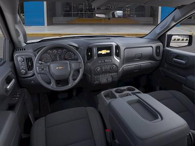 2021 Chevrolet Silverado 1500 Double Cab 4x4, Pickup #21C1194 - photo 12
