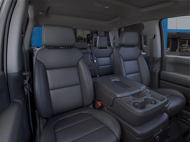 2021 Chevrolet Silverado 1500 Double Cab 4x4, Pickup #21C1196 - photo 13
