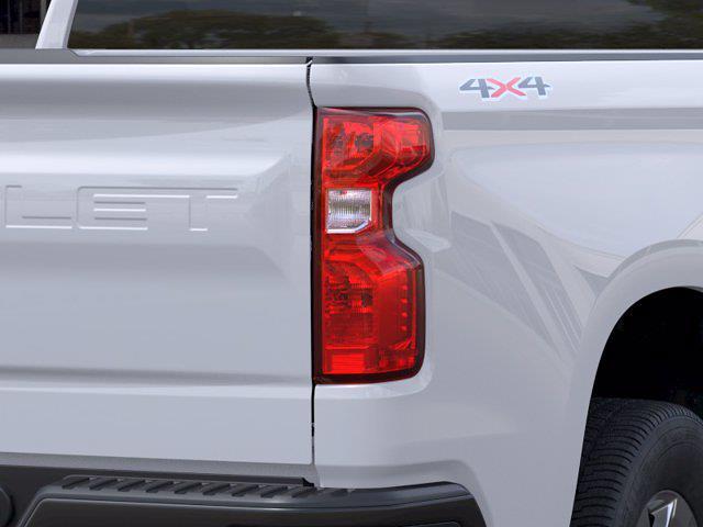 2021 Chevrolet Silverado 1500 Double Cab 4x4, Pickup #21C1196 - photo 9