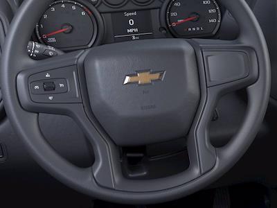 2021 Chevrolet Silverado 1500 Double Cab 4x4, Pickup #21C1196 - photo 16