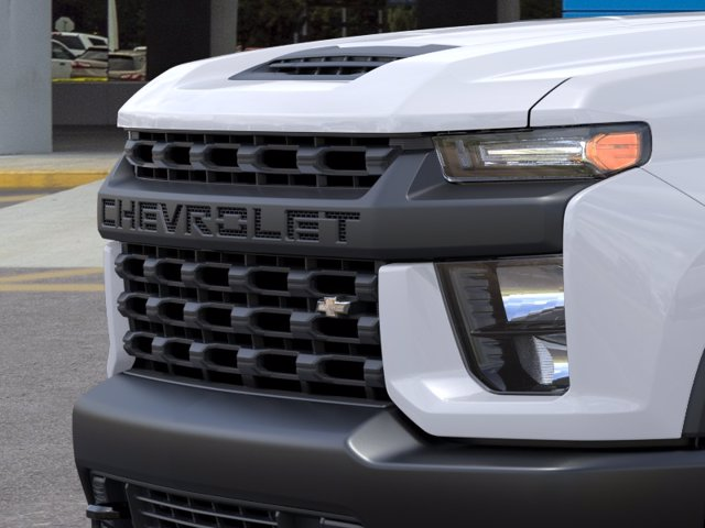 2021 Chevrolet Silverado 2500 Crew Cab 4x4, Pickup #21C123 - photo 11