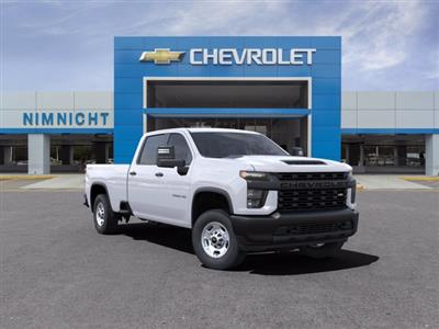 2021 Chevrolet Silverado 2500 Crew Cab 4x4, Pickup #21C123 - photo 1