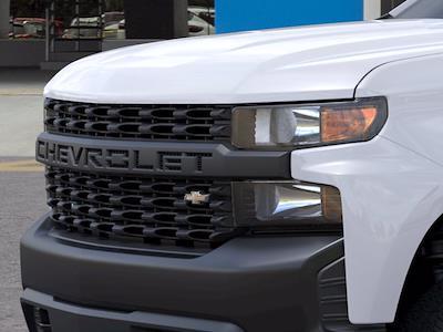 2021 Chevrolet Silverado 1500 Regular Cab 4x4, Pickup #21C1235 - photo 11