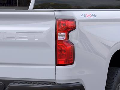 2021 Chevrolet Silverado 1500 Regular Cab 4x4, Pickup #21C1235 - photo 8