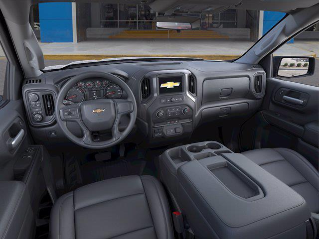 2021 Chevrolet Silverado 1500 Regular Cab 4x4, Pickup #21C1236 - photo 12