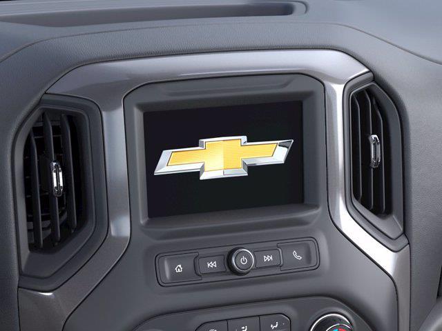 2021 Chevrolet Silverado 1500 Regular Cab 4x4, Pickup #21C1236 - photo 17