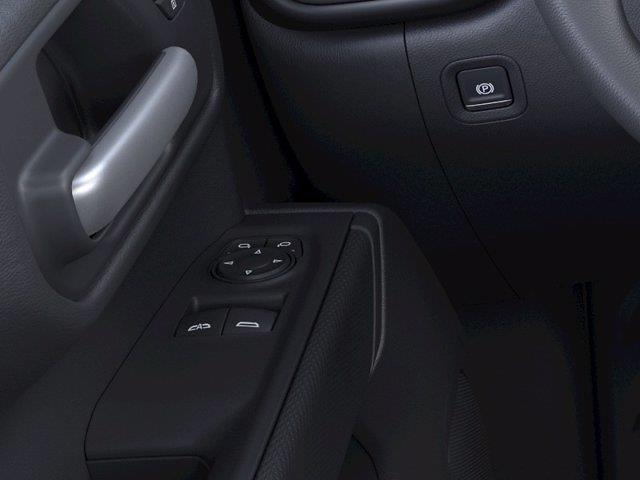 2021 Chevrolet Silverado 1500 Regular Cab 4x4, Pickup #21C1236 - photo 19