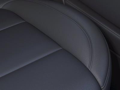 2021 Chevrolet Silverado 1500 Regular Cab 4x4, Pickup #21C1236 - photo 18