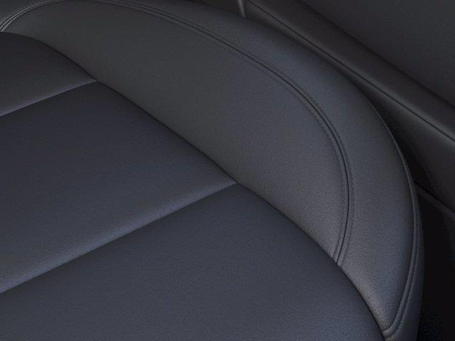 2021 Chevrolet Silverado 1500 Regular Cab 4x4, Pickup #21C1237 - photo 18