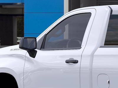 2021 Chevrolet Silverado 1500 Regular Cab 4x4, Pickup #21C1237 - photo 10