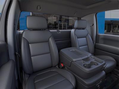 2021 Chevrolet Silverado 1500 Regular Cab 4x4, Pickup #21C1237 - photo 13