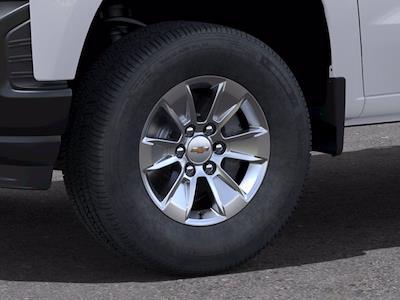 2021 Chevrolet Silverado 1500 Regular Cab 4x4, Pickup #21C1237 - photo 5