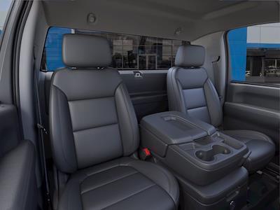2021 Chevrolet Silverado 2500 Regular Cab 4x2, Pickup #21C1275 - photo 13