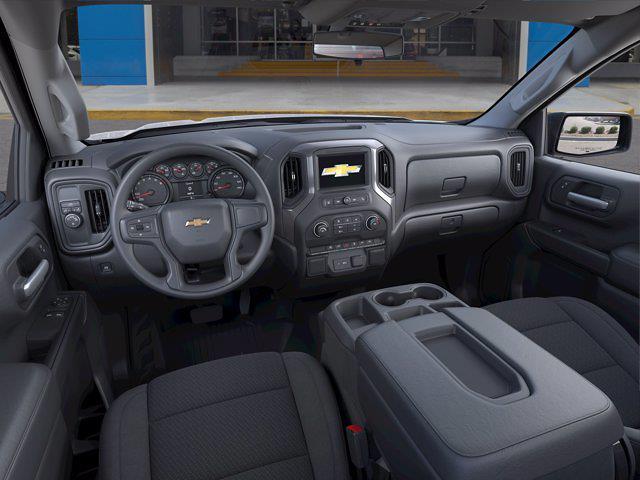 2021 Chevrolet Silverado 1500 Regular Cab 4x2, Pickup #21C1293 - photo 12