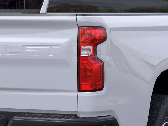 2021 Chevrolet Silverado 1500 Regular Cab 4x2, Pickup #21C1293 - photo 8